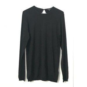 Pink Tartan Black Women's Dress Shirt